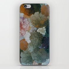 Terra shades iPhone Skin