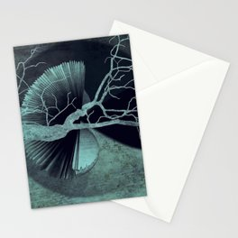 THE MAGICAL FLOW Stationery Cards