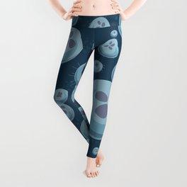 Ponyo Jellyfish pattern Leggings