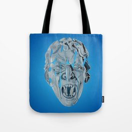Don't blink weeping angel Tote Bag