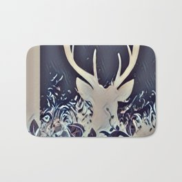 Whisperer Bath Mat
