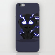 ChibizPop: Zoom, Zoom! iPhone & iPod Skin