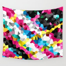 DOTTED Wall Tapestry