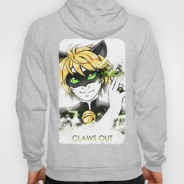 Claws Out! Hoody
