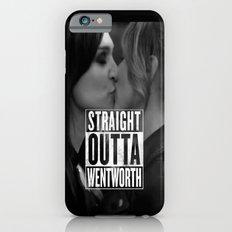 Straight Outta Wentworth iPhone 6s Slim Case