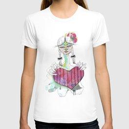 Have A Little Heart T-shirt