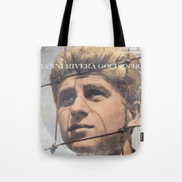 LPFC: Gianni Rivera Tote Bag