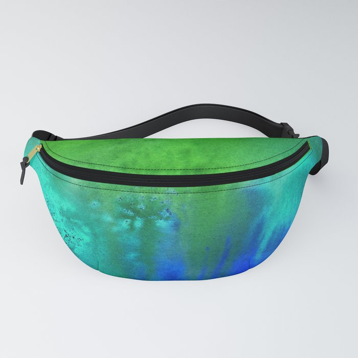 Abstract No. 30 Fanny Pack