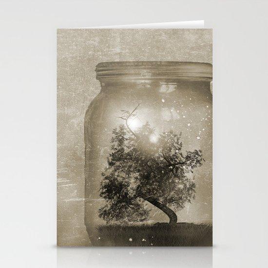 Saving Nature. Stationery Cards