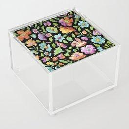 Hello Summer Acrylic Box