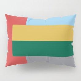 moda v.3 Pillow Sham