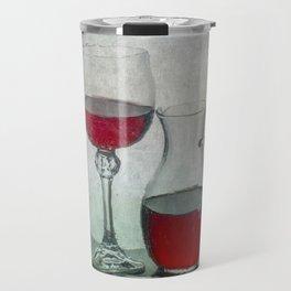 Internal contents Travel Mug