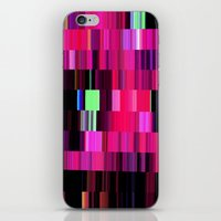 game iPhone & iPod Skins featuring Game by Simona Sacchi