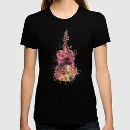 Double bass T-shirt