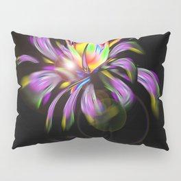 Flower Fantasy Pillow Sham