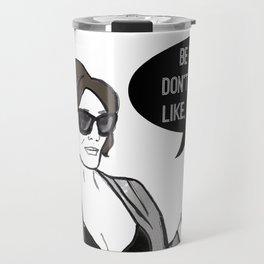 Be Cool Travel Mug