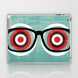 bullseyes Laptop & iPad Skin