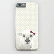 LAMB Slim Case iPhone 6