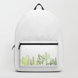 cacti friends Backpack