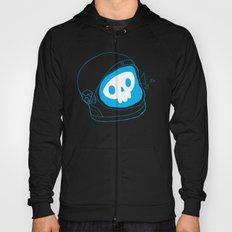 space doodle Hoody