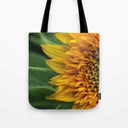 The Sunny Side Tote Bag