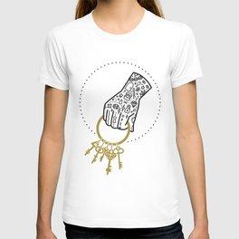Unlock T-shirt