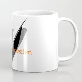 Ik hou van Skûtsjesilen Coffee Mug