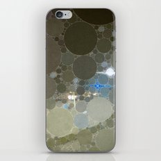 Orbit iPhone & iPod Skin