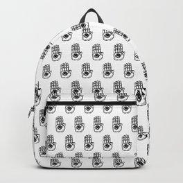 Doodle Pattern No.25 Backpack