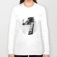 grace Long Sleeve T-shirts featuring GRACE by kravic