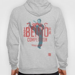 BEIMO - King of Talking Hands  Hoody