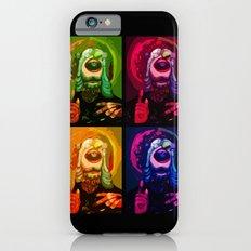Cyclops JJJJesus iPhone 6s Slim Case