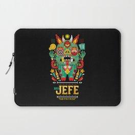 """The Jefe"" Laptop Sleeve"