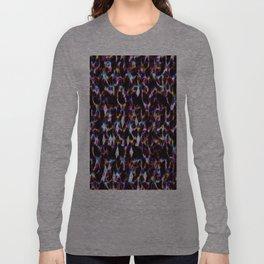Pattern II Long Sleeve T-shirt
