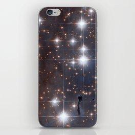 Eagle Nebula 2 iPhone Skin