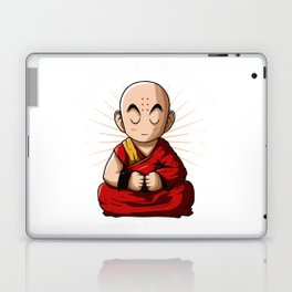 Krillin Laptop & iPad Skin