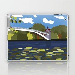 Insel der Jugend Laptop & iPad Skin