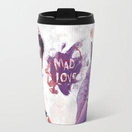 Harley Quinn NYCC 2014 Travel Mug