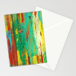 All That We See by Nadia J Art Stationery Cards