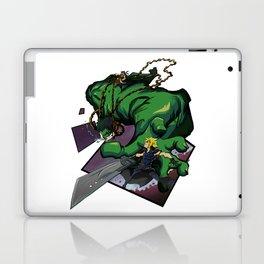 Sea Turtles Laptop & iPad Skin