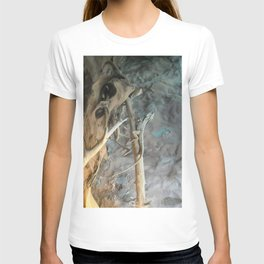 lizzards T-shirt