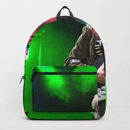 Mark King Level 42 Backpack