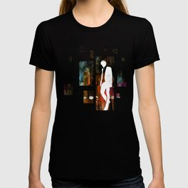 The invisible man... T-shirt