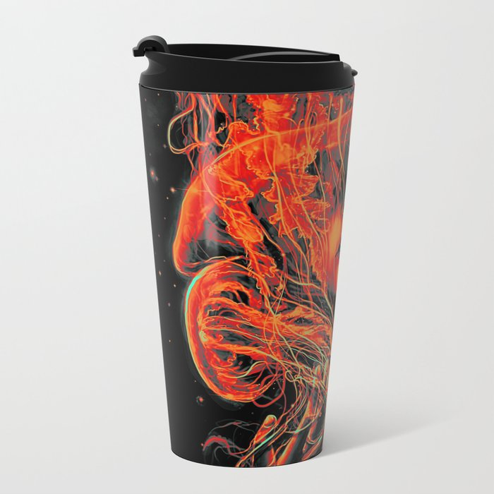 A Beautiful Delusion Travel Mug