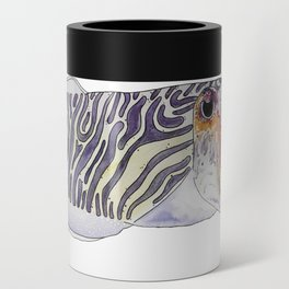 Cuttlefish Can Cooler