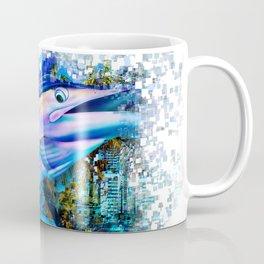 Marlin DayDream'n Coffee Mug