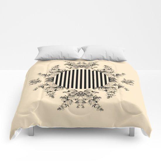 T.E.A.T.C.W. xi ii Comforters