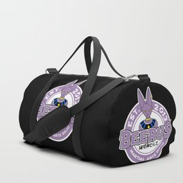 Beerus Duffle Bag