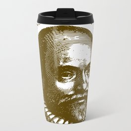 Bona Metal Travel Mug