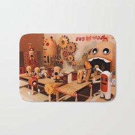 Toy Works Bath Mat